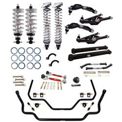 QA1 HK03-GMA2 1968-72 GM A-Body Handling Suspension Kit, Level 3