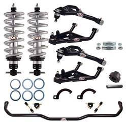 QA1 HK03-GMF1 1967-69 GM F-Body Handling Suspension Kit, Level 3