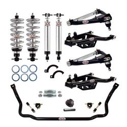 QA1 HK03-GMF2 1970-81 GM F-Body Handling Suspension Kit, Level 3