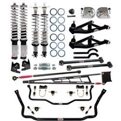 QA1 HK03-GMF3 Level Three handling Suspension Kit, GM 82-92 GM F-body