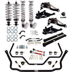 QA1 HK03-GMG1 Level Three handling Suspension Kit, GM 78-88 GM G-body