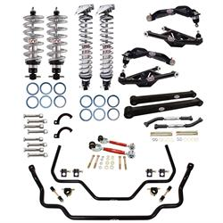 QA1 HK03-GMG2 Handling Suspension Kit,69-72 Grand Prix,70-72Monte
