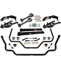 QA1 HK12-GMA1 Level Two handling Suspension Kit, GM 64-67 GM A-body
