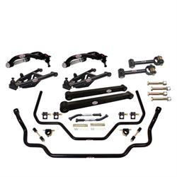 QA1 HK12-GMA2 1968-72 GM A-Body Handling Suspension Kit, Level 2