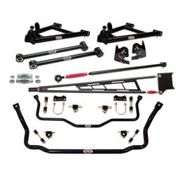 QA1 HK12-GMF3 1982-92 GM F-Body Handling Suspension Kit, Level 2