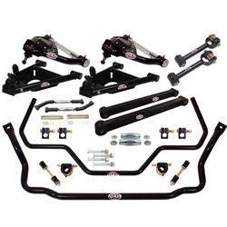 QA1 HK12-GMG1 Level Two handling Suspension Kit, GM 78-88 GM G-body