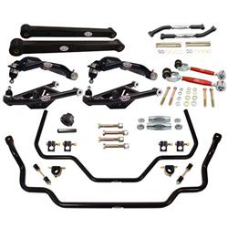 QA1 HK13-GMA1 1964-67 GM A-Body Handling Suspension Kit, Level 3