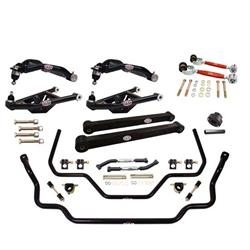 QA1 HK13-GMA2 1968-72 GM A-Body Handling Suspension Kit, Level 3