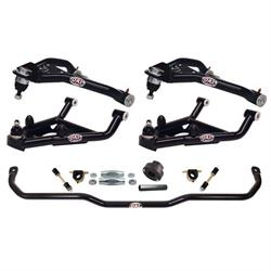 QA1 HK13-GMF1 1967-69 GM F-Body Handling Suspension Kit, Level 3