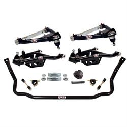 QA1 HK13-GMF2 1970-81 GM F-Body Handling Suspension Kit, Level 3