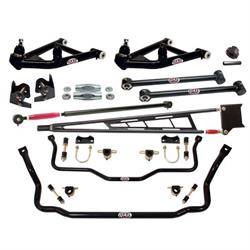 QA1 HK13-GMF3 1982-92 GM F-Body Handling Suspension Kit, Level 3