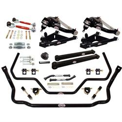 QA1 HK13-GMG1 Level Three handling Suspension Kit, GM 78-88 GM G-body