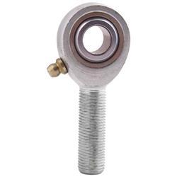 QA1 HML5-6Z H Series Rod End, Chromoly Steel, 3-Piece, Each