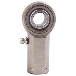 QA1 KFL3Z K Series Rod End, Carbon Steel, 3-Piece, Each