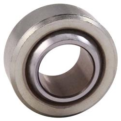 QA1 MCOM10T COM Series Spherical Bearing, 10mm Bore Size, PTFE Lining