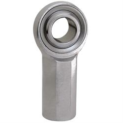 QA1 MHFR20-1 Metric H Series Rod Ends, 20mm Bore, 20X2.5 6G RH