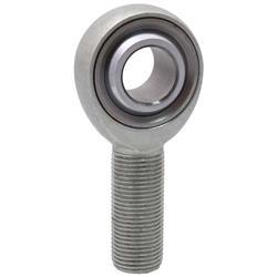 QA1 MHMR14-1 Metric H Series Rod Ends. Male, 14mm Bore, 14X2.0 6G RH