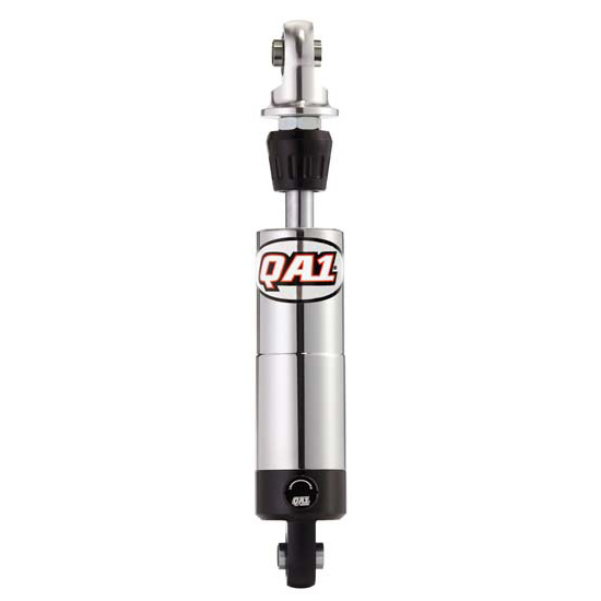 QA1 RS301 Street Star Twin Tube Shock, 11.125/8.625 Ext/Comp