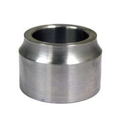 QA1 SG124 Rod End Spacer, Stainless Steel, 3/4 in. Bore, 0.250 in. Thick