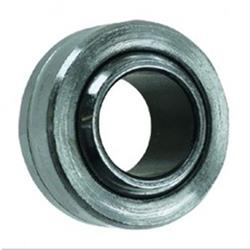 QA1 SIB4T SIB Series Spherical Bearing, Stainless Steel race, 1/4 Inch ID