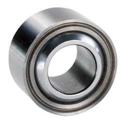 QA1 WPB6TG WPB Series Spherical Bearings, Stainless Steel, 3/8 Bore