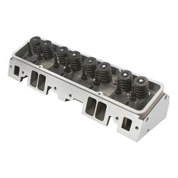 434 Chevy Small Block V8, Cylinder Heads - Free Shipping