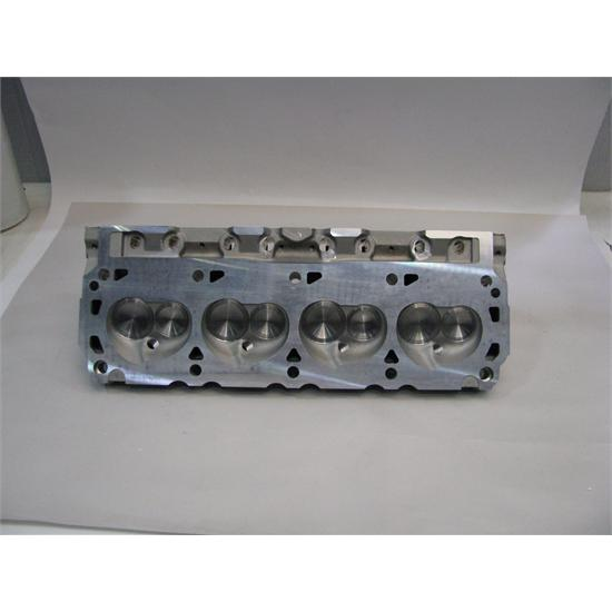 Small Block Ford Aluminum Complete Heads