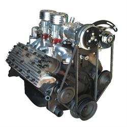 Vintage Air 131004 Late Ford Flathead A/C Compressor Bracket, Standard
