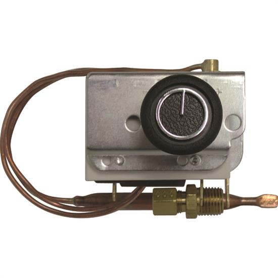 190 Degree Vintage Air 241900 Electric Fan Thermostat Switch