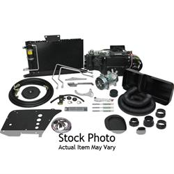 Vintage Air 944181 1981-87 Chevy Truck w/ A/C GenIV SureFit Comp. Kit