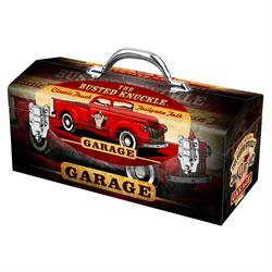 Busted Knuckle Garage 50716 BKG Truck Toolbox