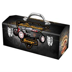 Busted Knuckle Garage 50730 BKG Hot Rod Toolbox