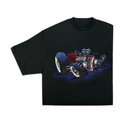 Garage Sale - Rat Rod T-Shirt
