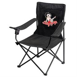 Betty Boop Folding Chairs