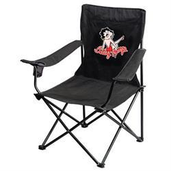 Betty Boop Folding Chairs