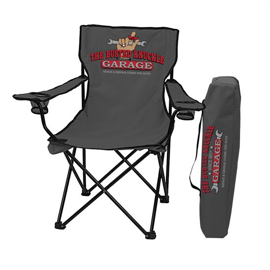 Busted Knuckle Garage BKG-70065 Lawn Chair