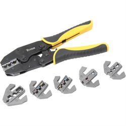 Titan Tool 11950 Racheting Term Crimp Set