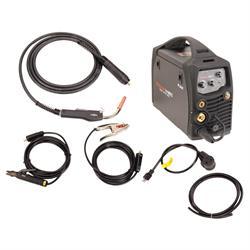 RazorWeld KUMJRRW150 150 Amp Dual Voltage MIG/TIG/ARC Welder