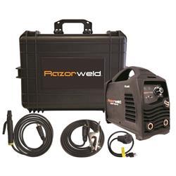 RazorWeld PLKUMJRRW170CA 170 AMP Dual Voltage Welder