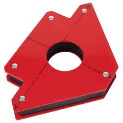 Titan Tools 41293 Magnetic Welding Jig, 7-1/2 x 4-13/16 Inch