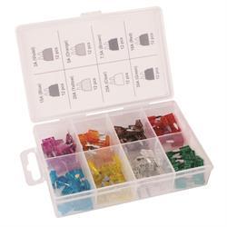 Titan Tools 45229 96-Piece Mini Fuse Assortment