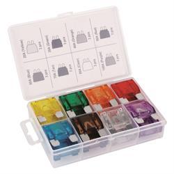 Titan Tools 45232 24-Piece Maxi Fuse Assortment