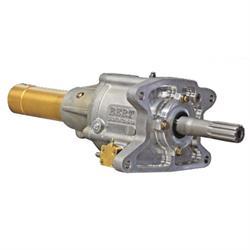 Bert Transmission 1300 Gen II Aluminum Short Transmission
