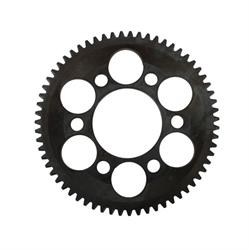 Bert Transmission 370 Flywheel Ring