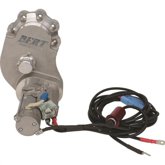 Bert Transmission SPC-STR Sprint Car Starter, 12 Volt