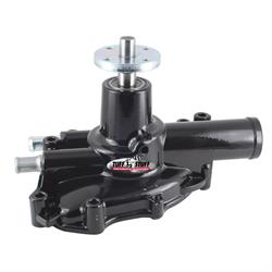 Tuff Stuff 1625NF 1979-85 Ford 5.0L Supercool Water Pump, Black