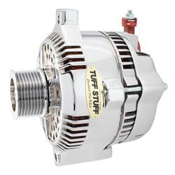 Tuff Stuff 8266DP8G 2003-04 Ford Cobra Alternator, 225 Amp, Pol