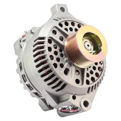Tuff Stuff 8266F8G 03-04 Ford Cobra Alternator, 225 Amp, Cast