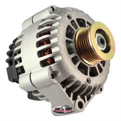 Tuff Stuff 8283 GM Alternator, 125 Amp, OEM Hookup