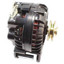 Tuff Stuff 8509RESP 1960-88 Chrysler Alternator, 100 Amp, Black